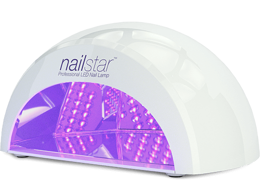 Professional Nail Dryer Uv Led Nail Lamps Nailstar Professional